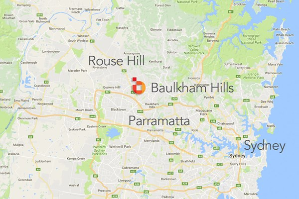 a study of bauklham hills Search apartments & units for sale in baulkham hills, nsw 2153 find real estate and browse listings of properties for sale in baulkham hills, nsw 2153.